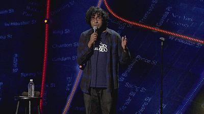 John Oliver's New York Stand-Up Show - Mary Lynn Rajskub, Matt Braunger, Hari Kondabolu, Brian Posehn