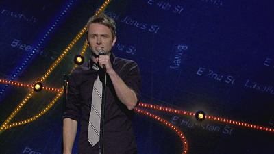 John Oliver's New York Stand-Up Show - Nick Kroll, Chris Hardwick, Matt Braunger, Kristen Schaal