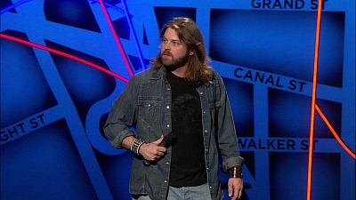 John Oliver's New York Stand-Up Show - Brendon Walsh, Glenn Wool, Kumail Nanjiani, Kirk Fox