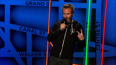 John Oliver's New York Stand-Up Show - Mike Lawrence, Marina Franklin, Brendon Walsh, Greg Behrendt