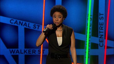 John Oliver's New York Stand-Up Show - Deon Cole, Moshe Kasher, Marina Franklin, Maria Bamford