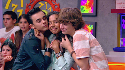 Every Witch Way - Monkey Business