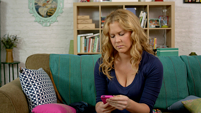Inside Amy Schumer - Real Sext