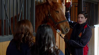Ride - Wild Horses
