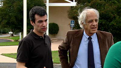Nathan For You - Haunted House/The Hunk