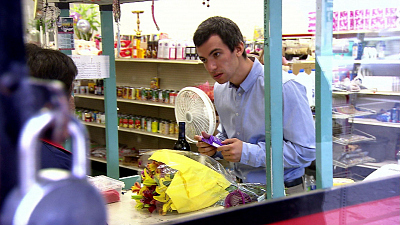 Nathan For You - Private Investigator/Taxi Company