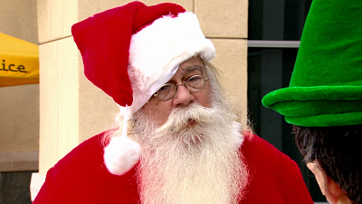 Nathan For You - Santa/Petting Zoo