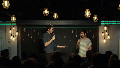 The Meltdown with Jonah and Kumail - The One with the Travel Stories