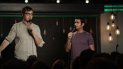 The Meltdown with Jonah and Kumail - The One with the Party Fouls