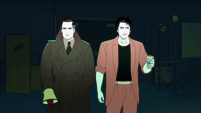 Moonbeam City - Quest for Aquatica