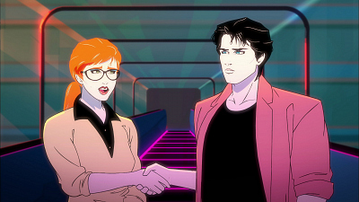 Moonbeam City - Mall Hath No Fury