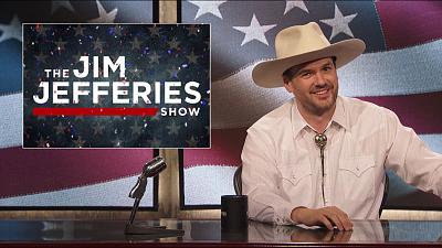 The Jim Jefferies Show'