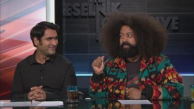 The Jeselnik Offensive - Kumail Nanjiani & Reggie Watts