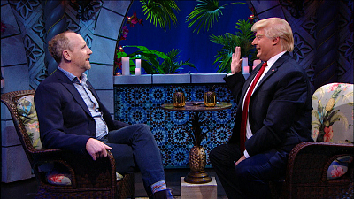 The President Show - Matt Walsh