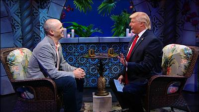 The President Show - Matt Taibbi