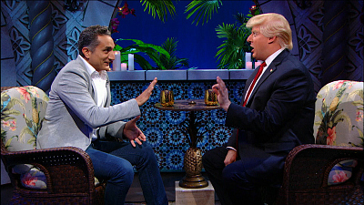 The President Show - Bassem Youssef