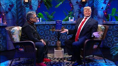 The President Show - Deepak Chopra