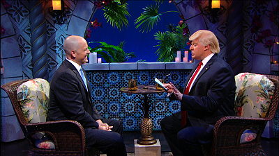 The President Show - Evan McMullin