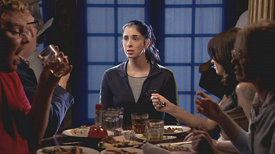 The Sarah Silverman Program - Batteries