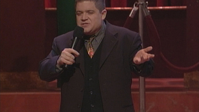 Comedy Central Presents - Patton Oswalt