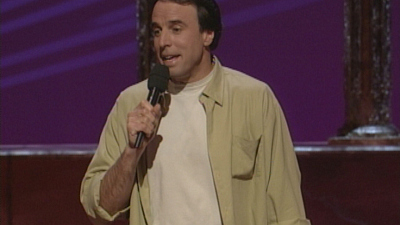 Comedy Central Presents - Kevin Nealon
