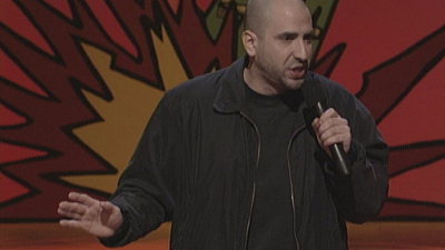Comedy Central Presents - Dave Attell