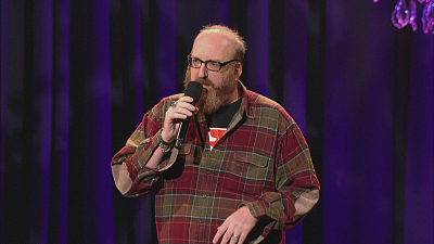 The Benson Interruption - Brian Posehn, Greg Proops & Tig Notaro