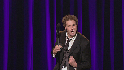The Benson Interruption - T.J. Miller, Adam Carolla, Graham Elwood