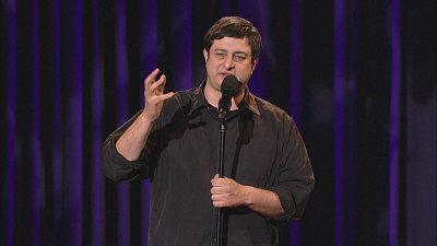 The Benson Interruption - Eugene Mirman, Rob Huebel, Mary Lynn Rajskub