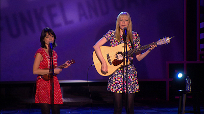 The Half Hour - Garfunkel and Oates