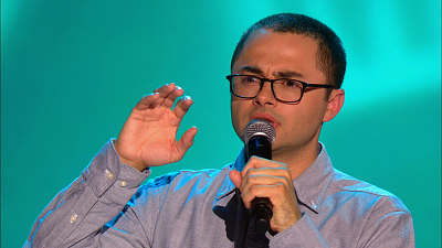 The Half Hour - Joe Mande