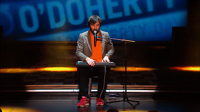 The Half Hour - David O'Doherty
