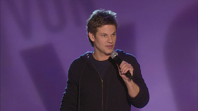 The Half Hour - Theo Von