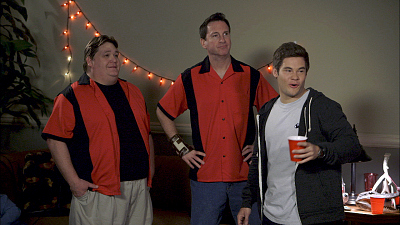 Adam Devine's House Party - Neighbor Party