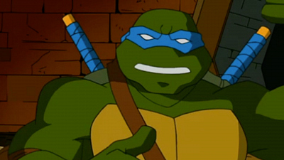 Teenage Mutant Ninja Turtles - Darkness on the Edge of Town