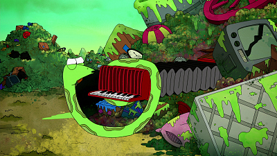 Sanjay and Craig - The Giving G/Release the Craigan