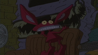 AAAHH!!! Real Monsters - Where Have All The Monsters Gone?
