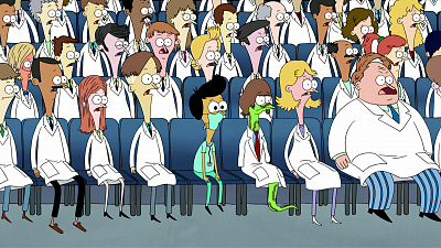 Sanjay and Craig - Brett Venom, M.D./Laugh Quake