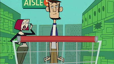 "Clone High RESCORE - ""Sleep of Faith: La Rue D'Awakening"""