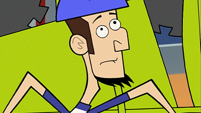 "Clone High RESCORE - ""Episode Two:  Election Blu-Galoo"