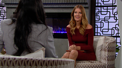 The Young and the Restless - Unanswered Questions