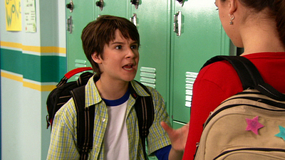 Ned's Declassified School Survival Guide - Computer Labs/Backpacks