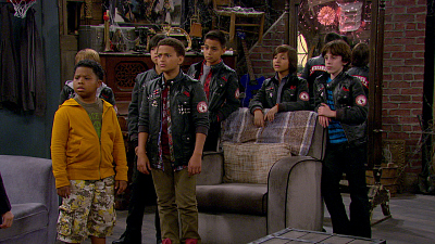 The Haunted Hathaways - Pilot