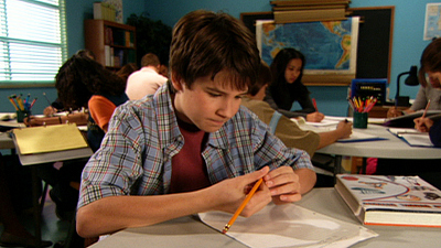 Ned's Declassified School Survival Guide - Notes/Best Friends