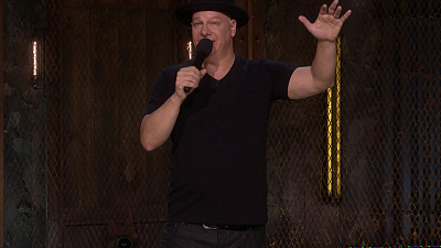 Jeff Ross Presents: Roast Battle - Roast Battle - Night Three