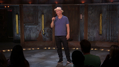 Jeff Ross Presents: Roast Battle - Roast Battle - Night One