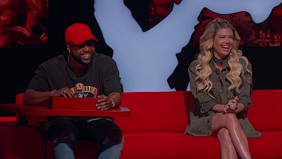 Ridiculousness - Chanel and Sterling XXXIX
