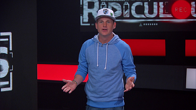 [Watch] Ridiculousness Season 8 Episode 27 Jerry Springer