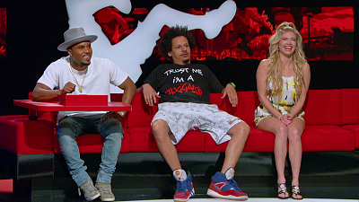 Ridiculousness - Eric Andre II
