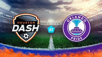 National Women's Soccer League - Match Replay: Houston Dash AT Orlando Pride